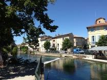 Houses across river - Building inpiration