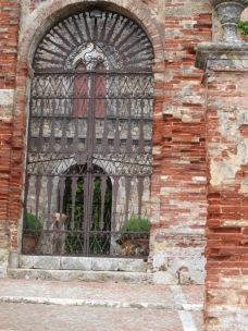 Impressive gate - Building inspiration