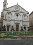 Italian church - building inspiration