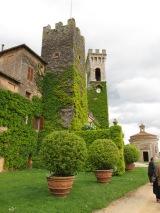 Italian clocktower side - Building inpiration