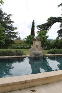 Ornamental pool - Building inspiration