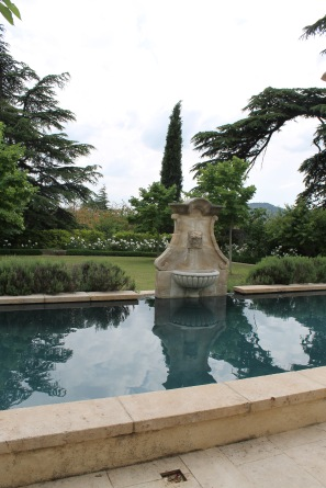 Ornamental pool - Building inspiration
