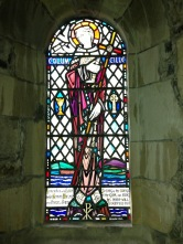 Stained glass - building inspiration