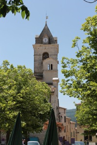 Town tower - Building inspiration