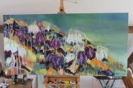Flotillaries - artistic inspiration